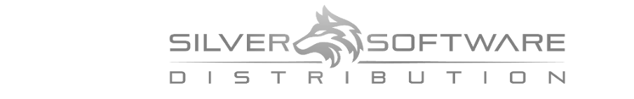 Silver Software Distribution Logo