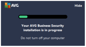 avg business edition 64 bit
