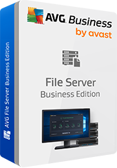 AVG File Server Business Edition resources