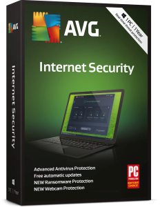 AVG Internet Security 1PC_1Year
