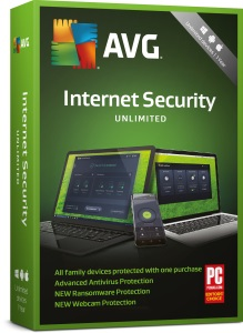 AVG Internet Security Unlimted