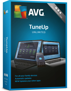 AVG TuneUp 1year Unlimited