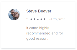 Google review 2